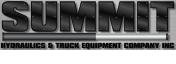 Summit Hydraulics Logo